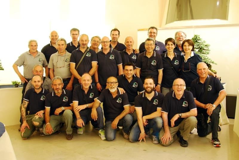 Associazione Prato Bonsai